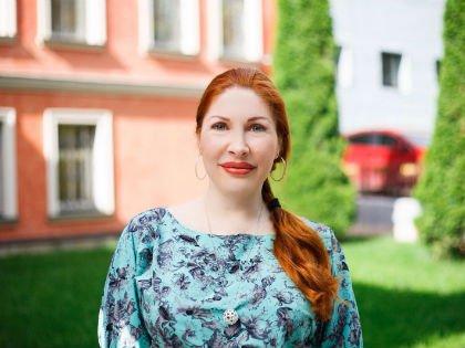 Психолог и обозреватель Sobesednik.ru Алена Ал-Ас