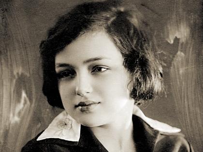 Лия Канторович