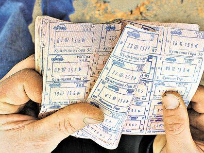 Не менее 14 тысяч псковичей имеют двойное гражданство