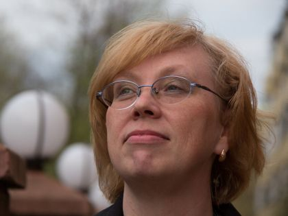 Наталья Кривякина