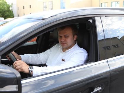 Генеральный директор экспертного центра «Движение без опасности» Вадим Мельников