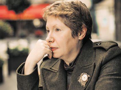 Виктория Тучинская