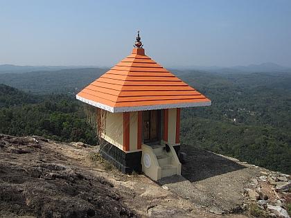 Храм Калипара Локамбика