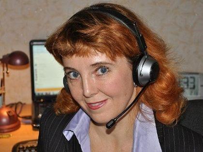 Наталья Памфилова