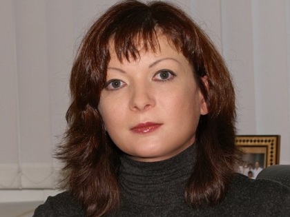 Инна Игнаткина