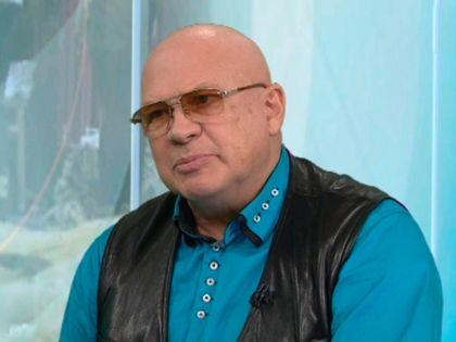 Валерий Малеванный