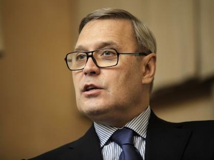 Михаил Касьянов надеется, что «Список Магнитского» дополнят новыми фамилиями