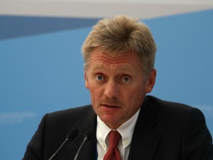 Дмитрий Песков отказался комментировать передачу земли Китаю