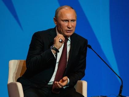 Владимир Путин не будет делать заявлений относительно рубля до пресс-конференции