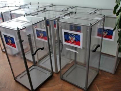 ДНР и ЛНР опять захотели войти в РФ