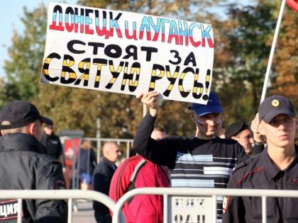 ДНР и ЛНР назвали Крым украинским