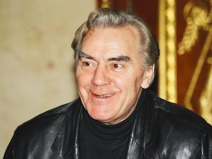 На счету Виктора Коршунова десятки ролей в театре и кино