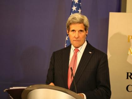 США раздумывают о встрече Джона Керри и Владимира Путина
