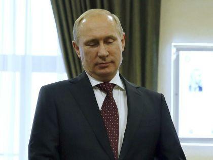 У Путина козырей полный рукав, но первым надо использовать сразу туза, который преграждает дорогу остальным