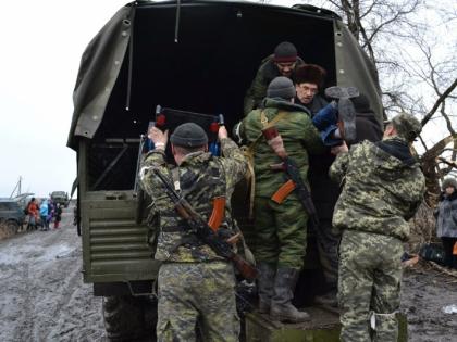 Правозащитники обличили ДНР и СБУ