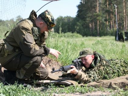 Россиянам предъявлено обвинение в создании террористической группы