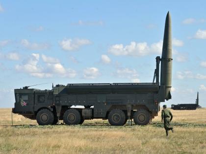 Ракетные комплексы «Искандер» и артиллерийские системы «Берег» производятся на волгоградских предприятиях