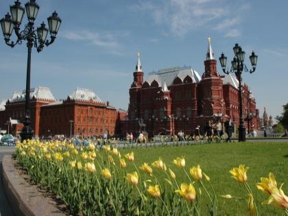 Владимир Клименко: Нынешнее лето в Москве будет чуть теплее предыдущего