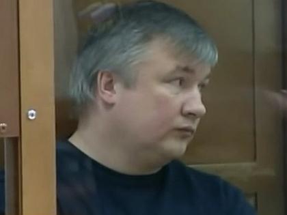 Экс-сенатор Игорь Изместьев, который сейчас отбывает пожизненное, стал инициатором первого дела против Айрапетяна