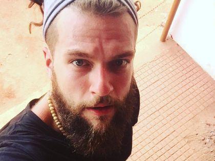 Нагиев-младший носит бороду