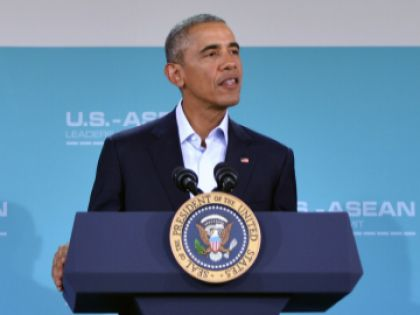 Барак Обама заявил, что у России вторая по мощи армия в мире