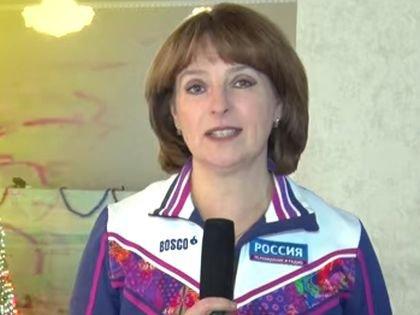 Ольга Богословская
