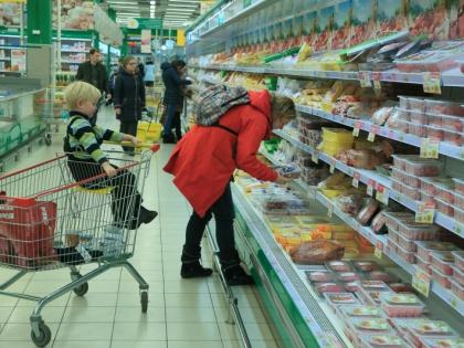 Решать, цены на какие продукты следует ограничить в росте, традиционно будет правительство
