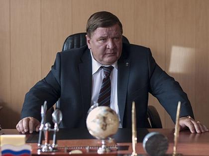 Кадр из фильма Андрея Звягинцева «Левиафан»
