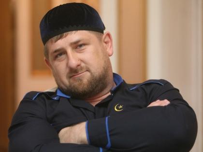 «Открытая Россия» 25 мая представила фильм «Семья» о Рамзане Кадырове