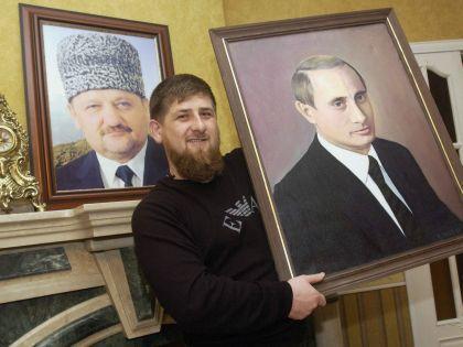 Глава Чечни Рамзан Кадыров призвал ввести в России смертную казнь для террористов