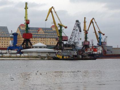 Поддержка Путина в Калининградской области - одна из самых низких по России (47%)