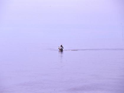 В реке Янцзы в китайской провинции Цзянсу затонул буксир