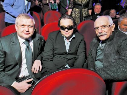 Капков, Эрнст, Михаилков