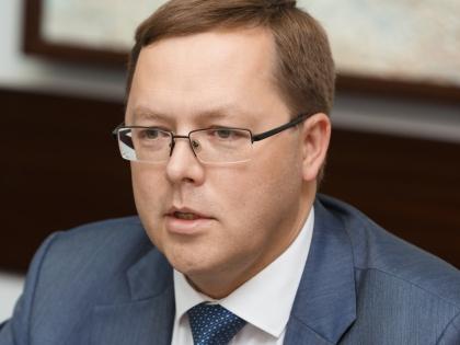 Исполнительный директор Ассоциации компаний розничной торговли (АКОРТ) Андрей Карпов