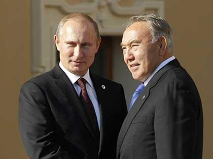 СМИ сообщали о желании Астаны запретить ввоз подешевевших товаров из РФ
