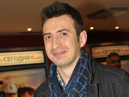 Алексей Гаврилов
