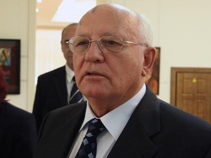 Первый президент СССР Михаил Горбачёв признал ошибки антиалкогольной кампании