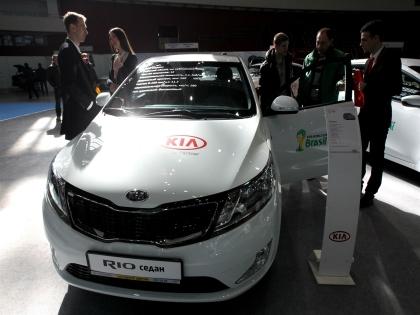 Компания прекратила приём уже полученных денег за автомобили и отгрузку новых машин