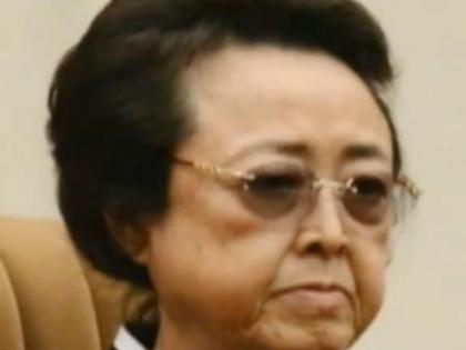 Ким Гён Хи была младшей сестрой экс-лидера КНДР Ким Чен Ира и дочерью Ким Ир Сена