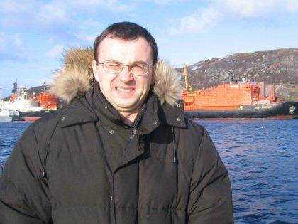 Владислав Китаев