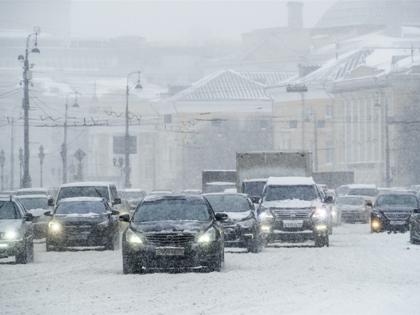 В столичном регионе в ближайшие дни синоптики прогнозируют резкое похолодание