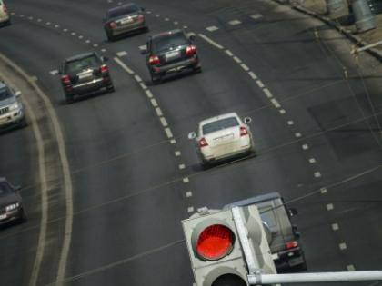 Фургон с молоком пострадал в ДТП в Новой Москве