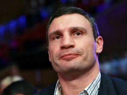 Мэр Киева Виталий Кличко мог потратить на корпоратив по неофициальным оценкам 20 тысяч долларов