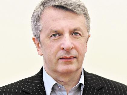 Ученый-климатолог Владимир Клименко, заведующий лабораторией глобальных проблем энергетики МЭИ, член-корреспондент РАН