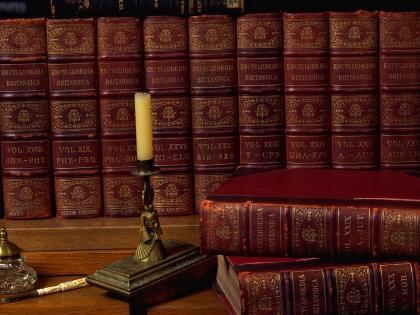 В ИНИОНе хранится часть Готского собрания – 5815 изданий