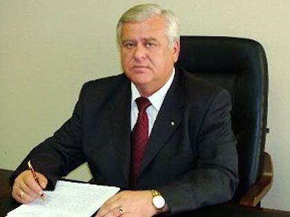 Президент союза похоронных организаций и крематориев России Павел Кодыш