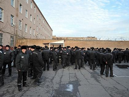 Начальник исправительной колонии №6 в Челябинске осужден за поборы с заключенных, приведшие к бунту