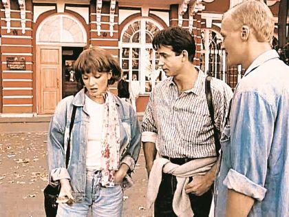 После выхода «Бандитского Петербурга» в 2000 году песня «Город, которого нет» стала безумно популярна