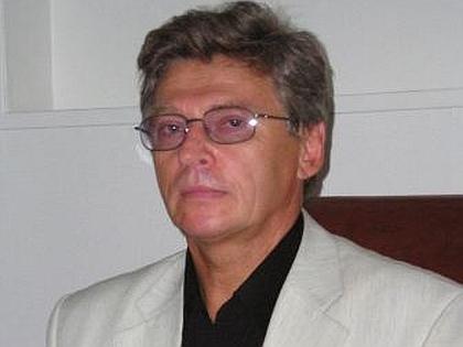Александр Коробеев