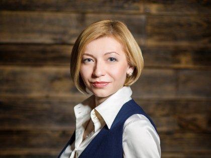 Надежда Козицкая